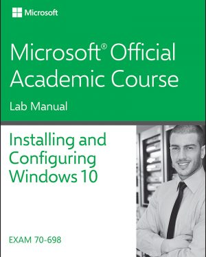 70 698 installing and configuring windows 10 lab manual