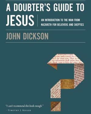 a doubter s guide to jesus