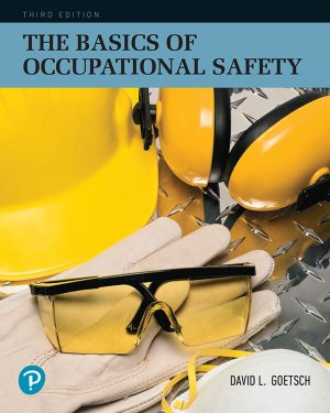 basics of occupational safety the