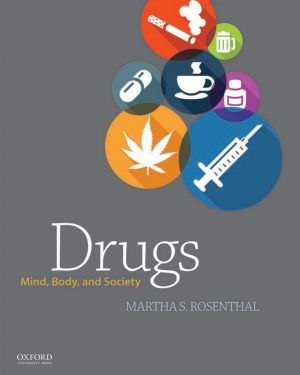 drugs mind body and society