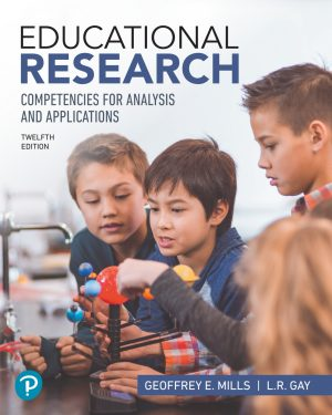 educational research 12th edition