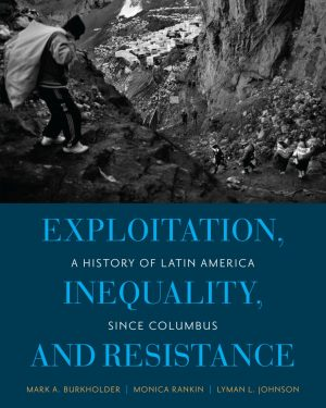 exploitation inequality and resistance