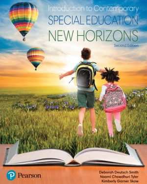 introduction to contemporary special education 2nd edition