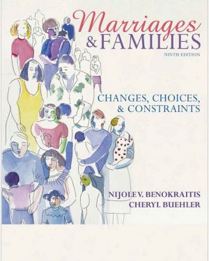 marriages and families