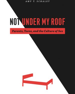 not under my roof parents teens and the culture of sex