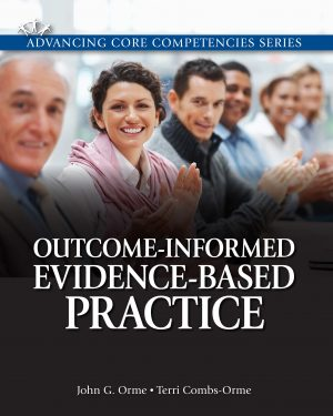 outcome informed evidence based practice