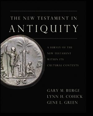 the new testament in antiquity