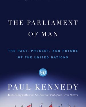 the parliament of man