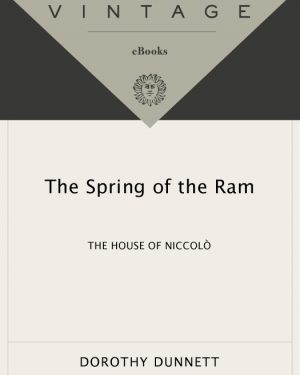 the spring of the ram