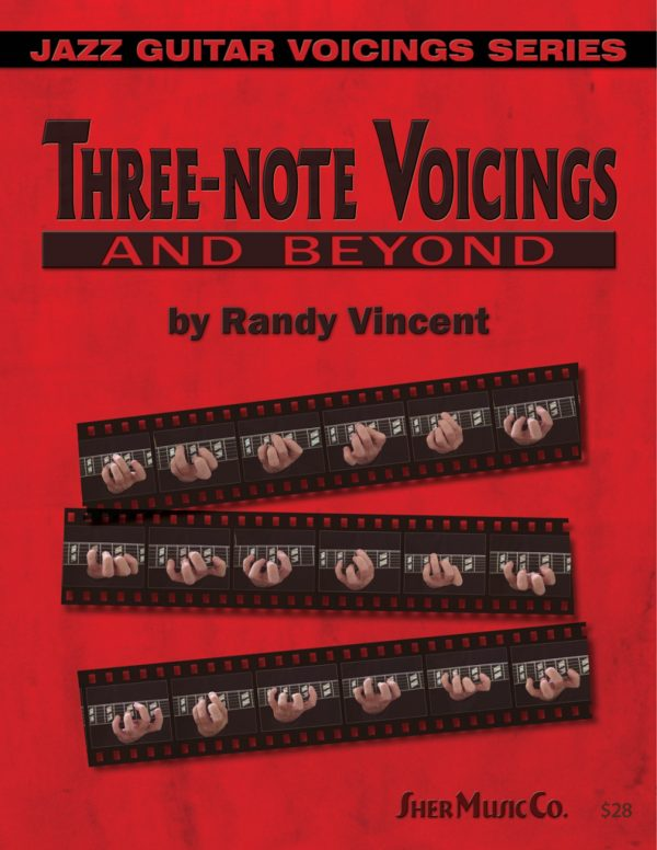 three note voicings and beyond