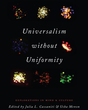 universalism without uniformity explorations in mind and culture
