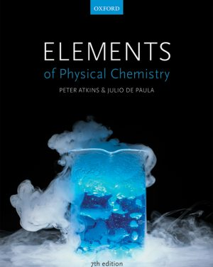 us edition elements of physical chemistry